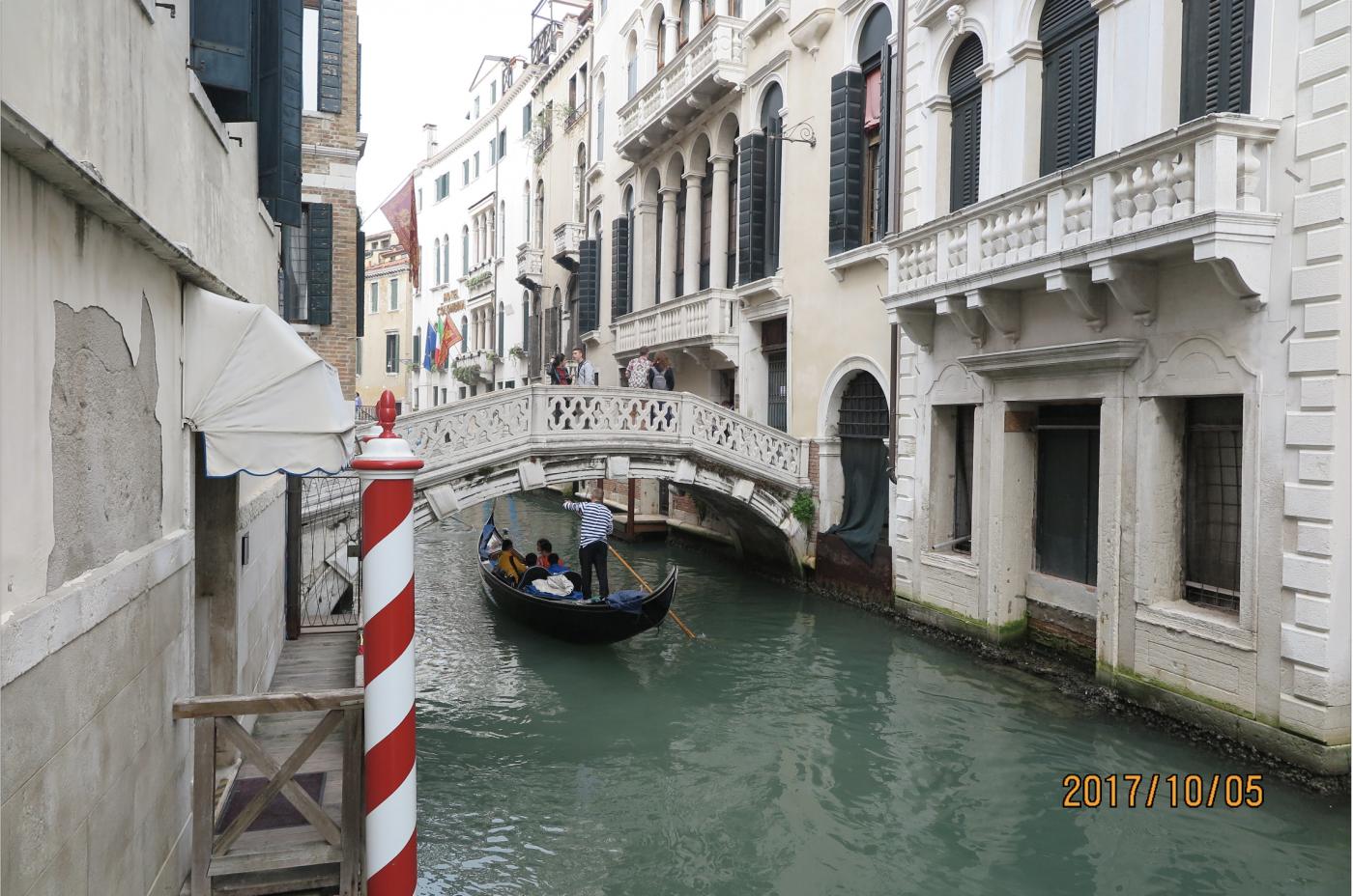 水乡威尼斯:无限的魅力永久的回忆_图1-37