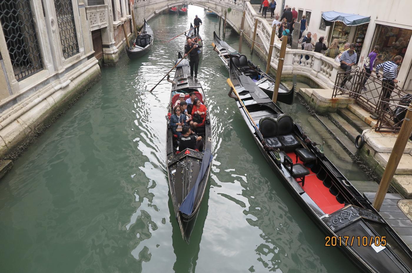 水乡威尼斯:无限的魅力永久的回忆_图1-38
