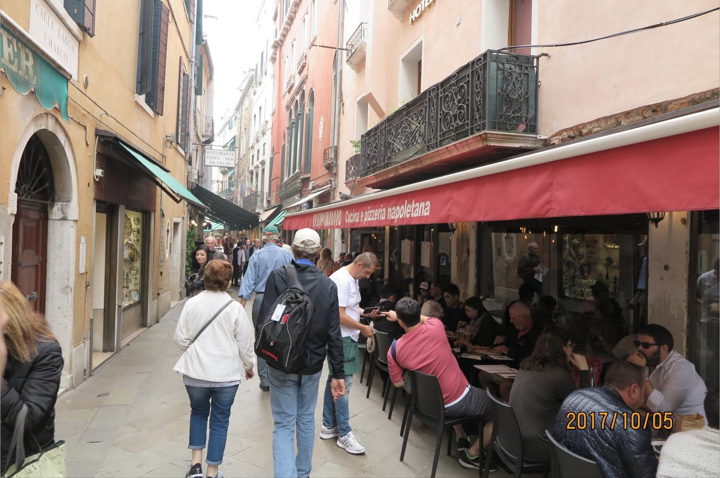 水乡威尼斯:无限的魅力永久的回忆_图1-39