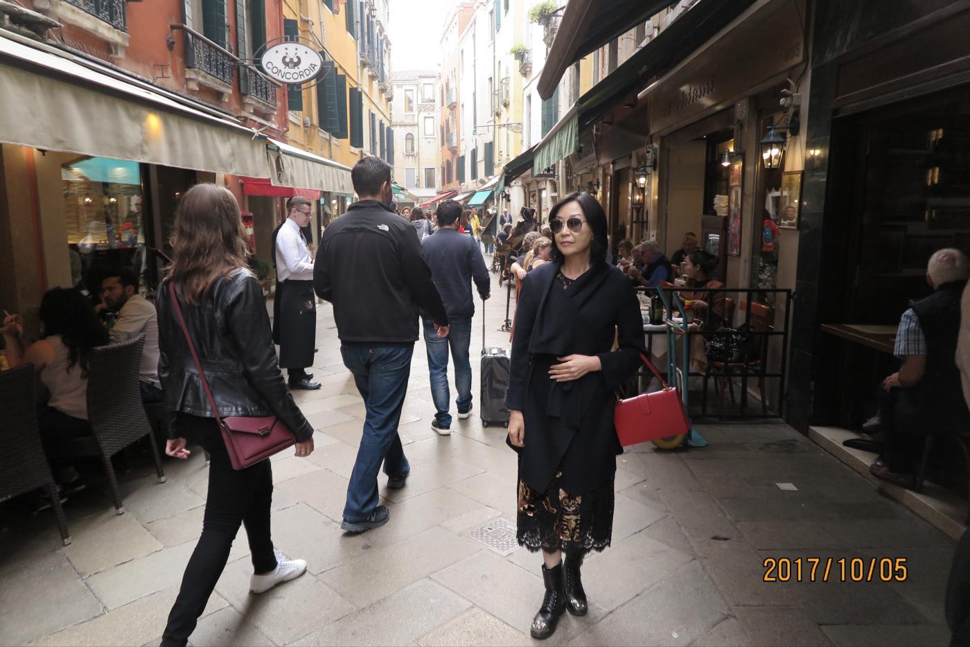水乡威尼斯:无限的魅力永久的回忆_图1-40