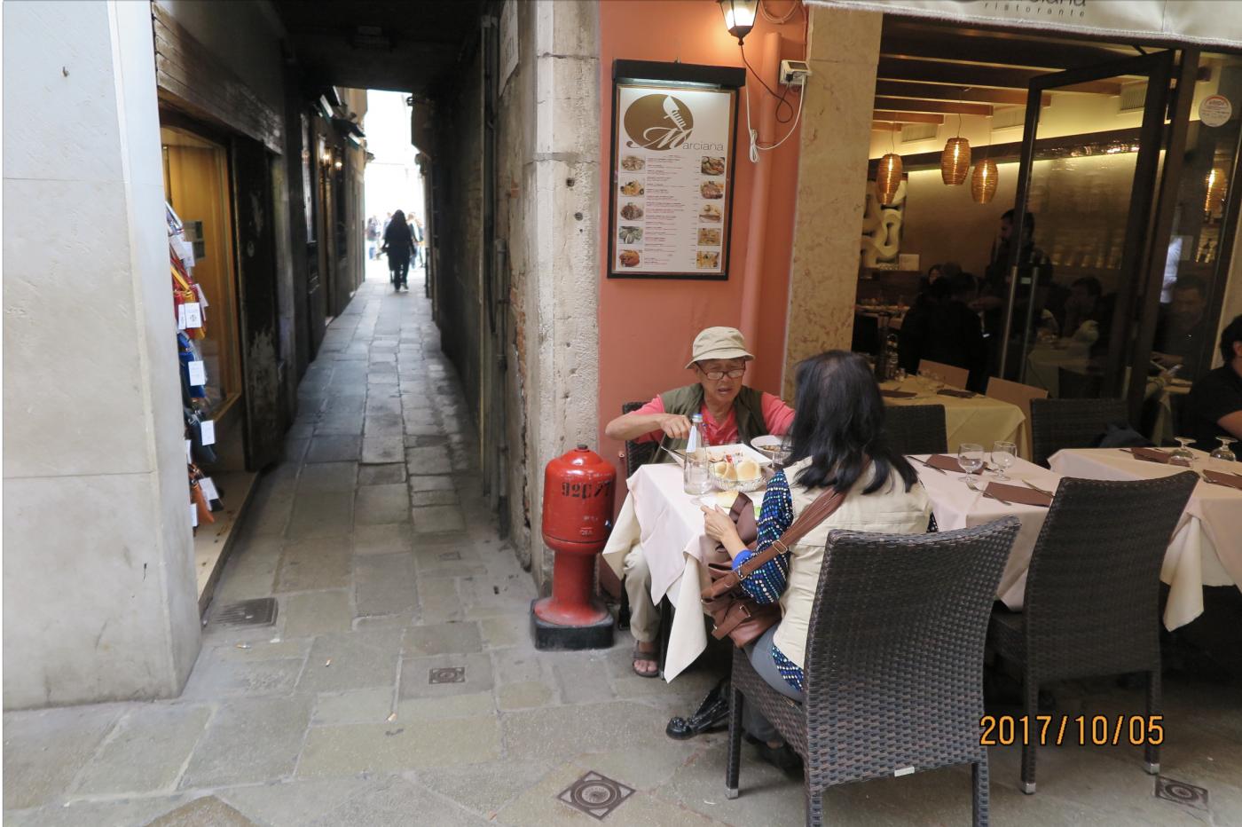 水乡威尼斯:无限的魅力永久的回忆_图1-41