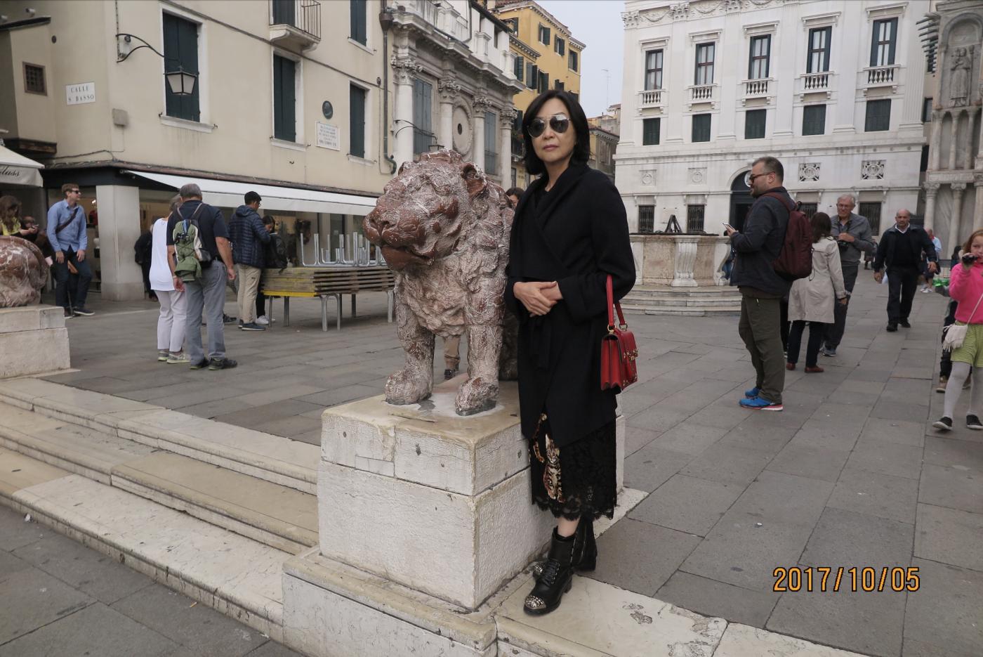 水乡威尼斯:无限的魅力永久的回忆_图1-42