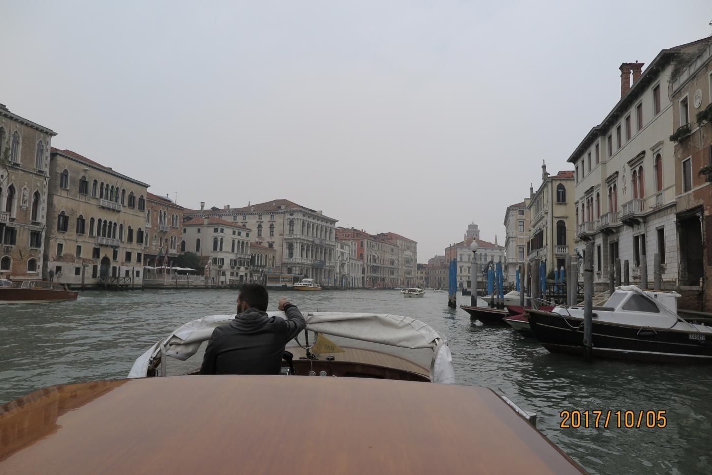 水乡威尼斯:无限的魅力永久的回忆_图1-45