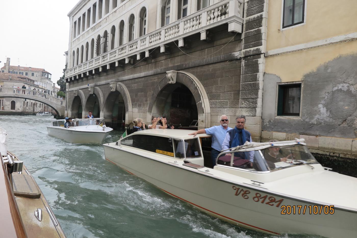 水乡威尼斯:无限的魅力永久的回忆_图1-47
