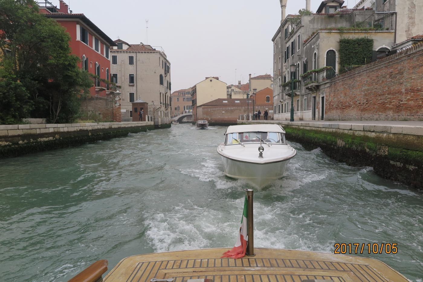 水乡威尼斯:无限的魅力永久的回忆_图1-50