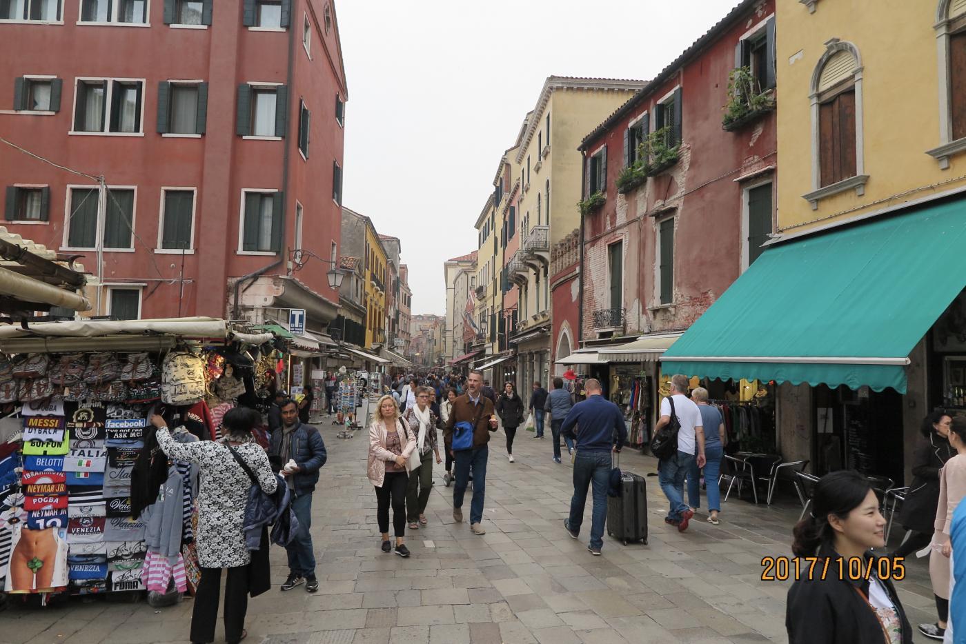 水乡威尼斯:无限的魅力永久的回忆_图1-53