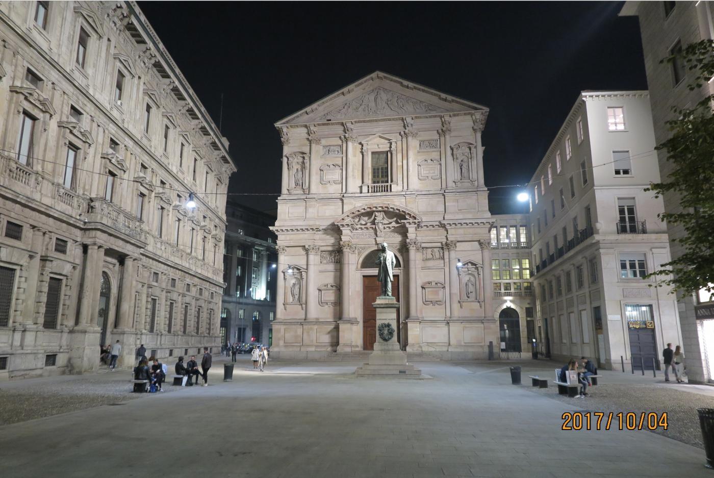 乐趣无穷:抓怕意大利街头的形形色色_图1-23