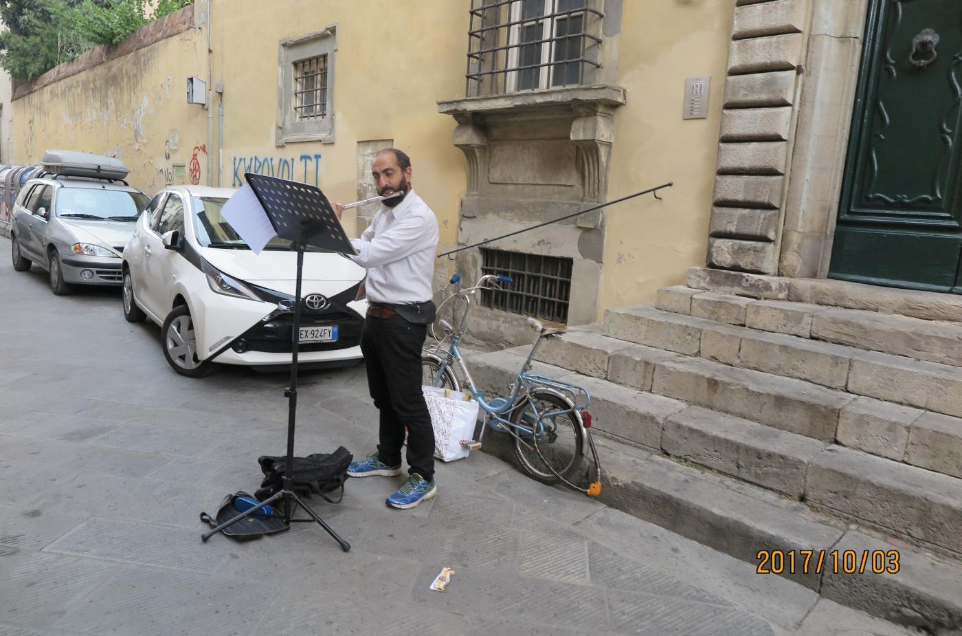 乐趣无穷:抓怕意大利街头的形形色色_图1-9