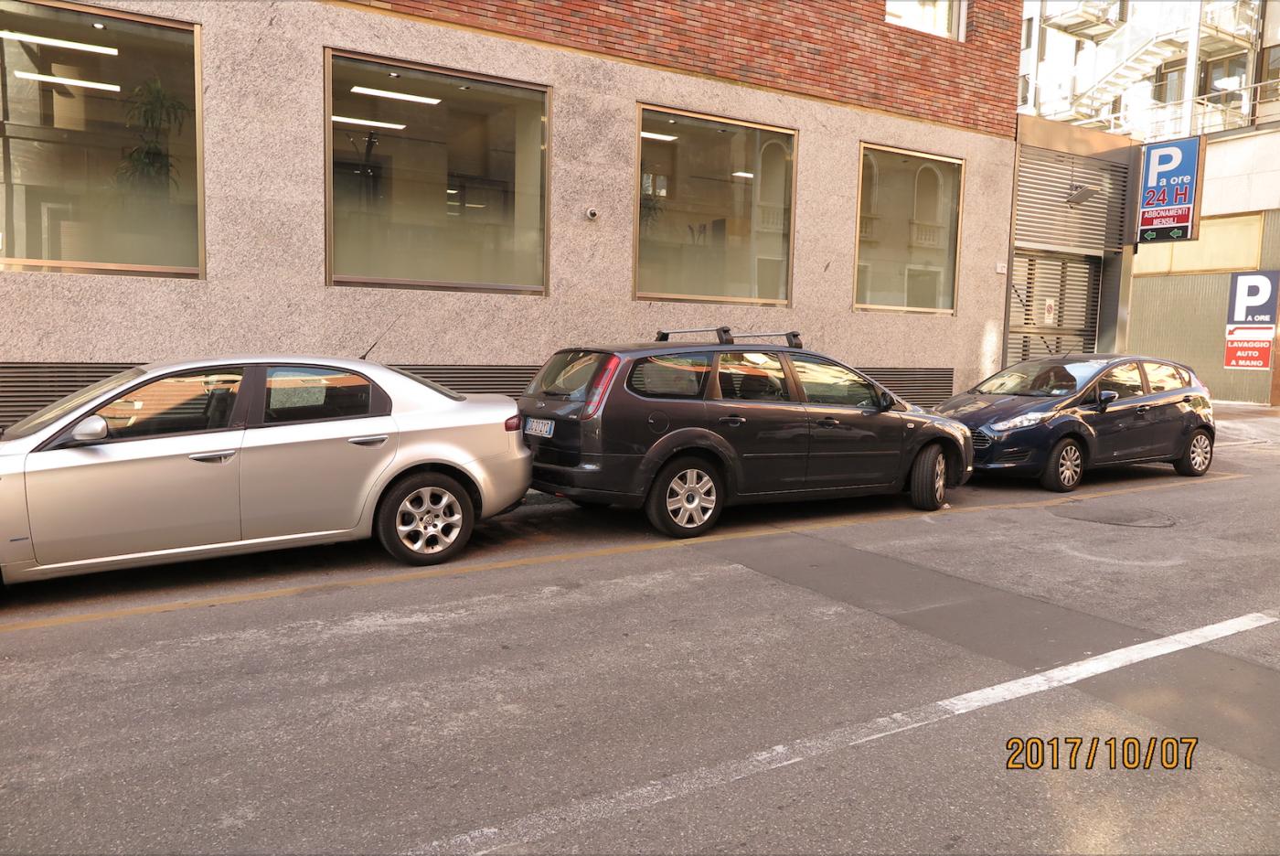 乐趣无穷:抓怕意大利街头的形形色色_图1-17