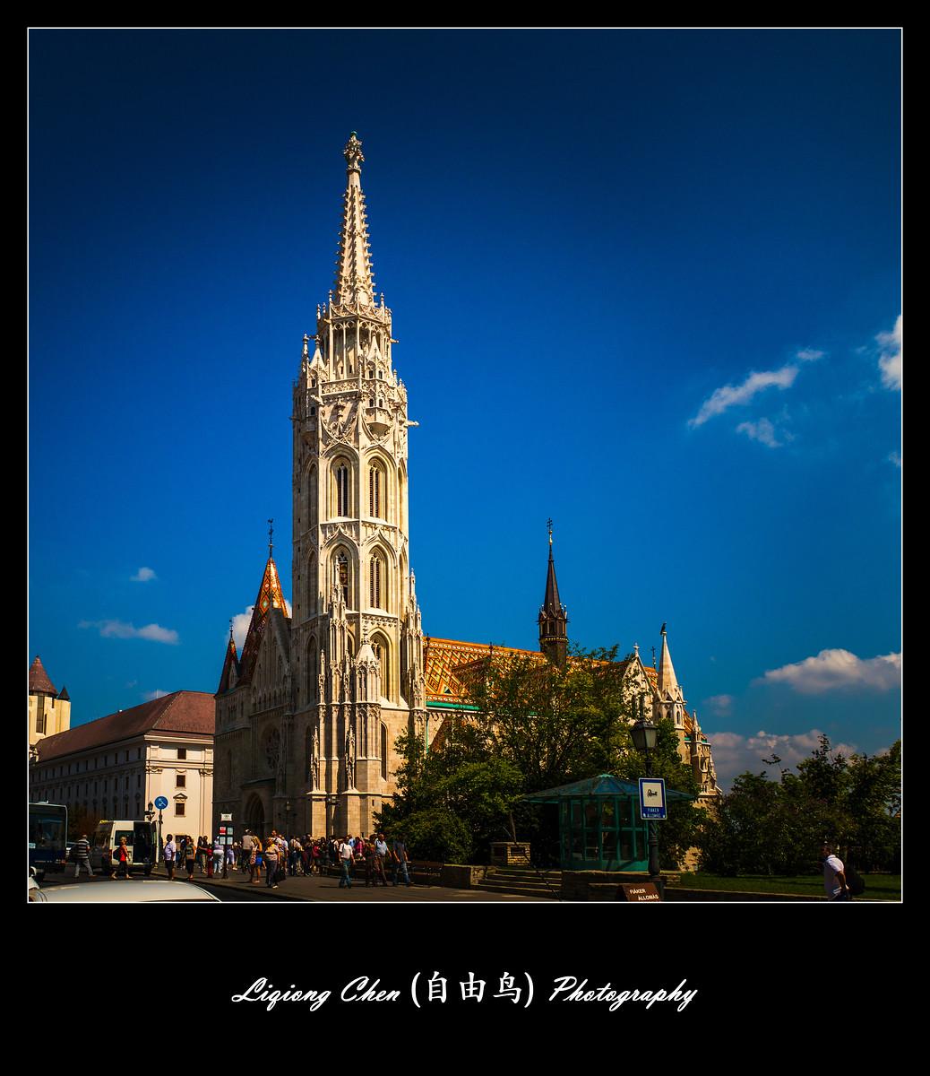 布达佩斯,多瑙河上的一颗明珠_图1-7