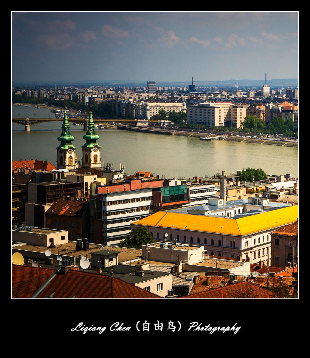 布达佩斯,多瑙河上的一颗明珠_图1-1