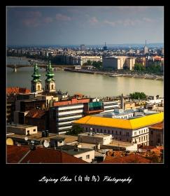 布达佩斯,多瑙河上的一颗明珠