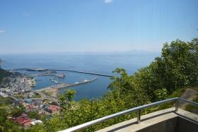 北海道自驾游 - 罗臼 野付半岛