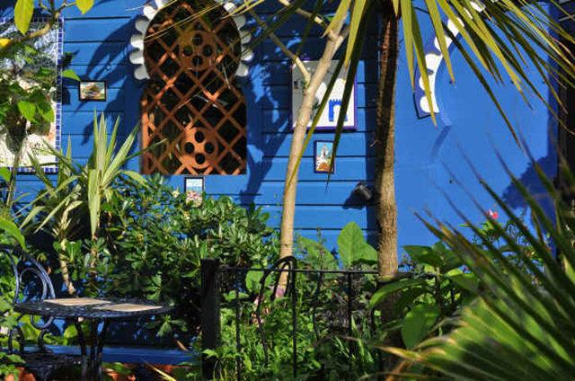 Lyn malcolms Garden 花园_图1-7
