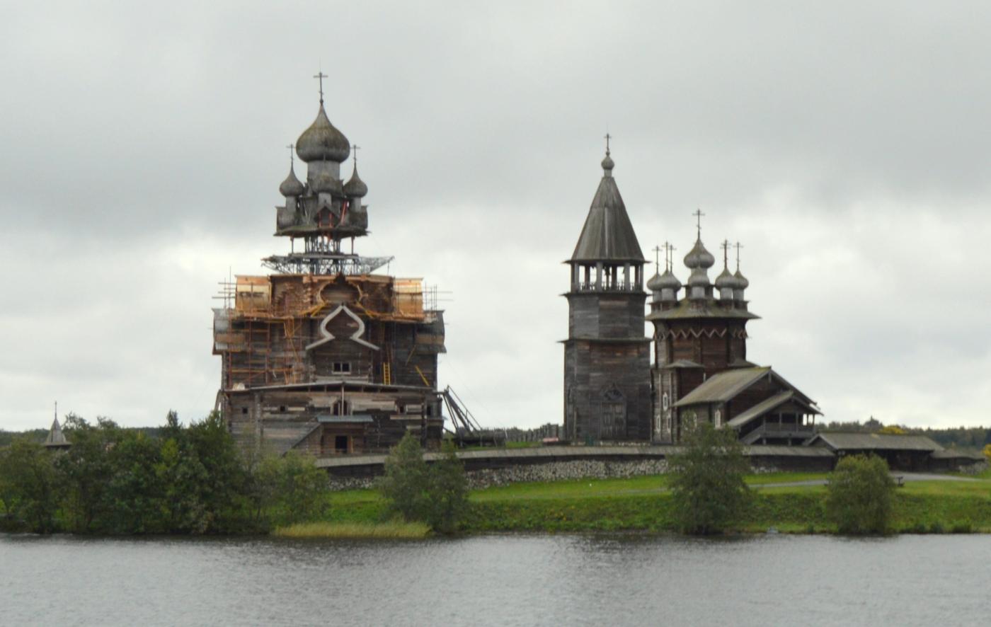 俄罗斯小镇风光_图1-1