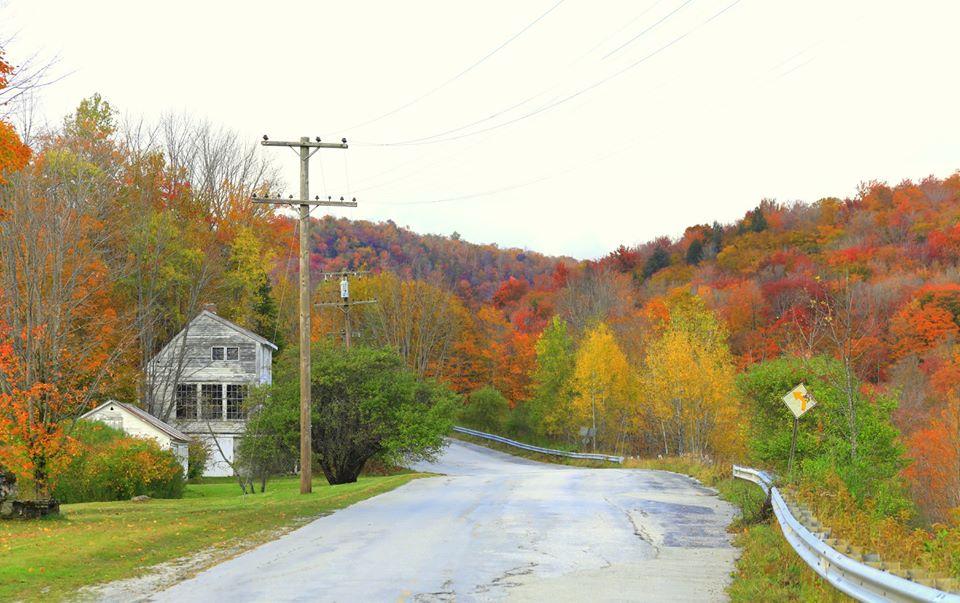 (原创摄影)Vermont之行 (1)_图1-15