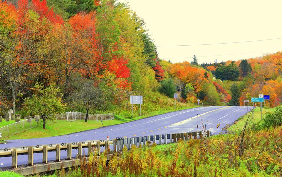 (原创摄影)Vermont之行 (1)_图1-11