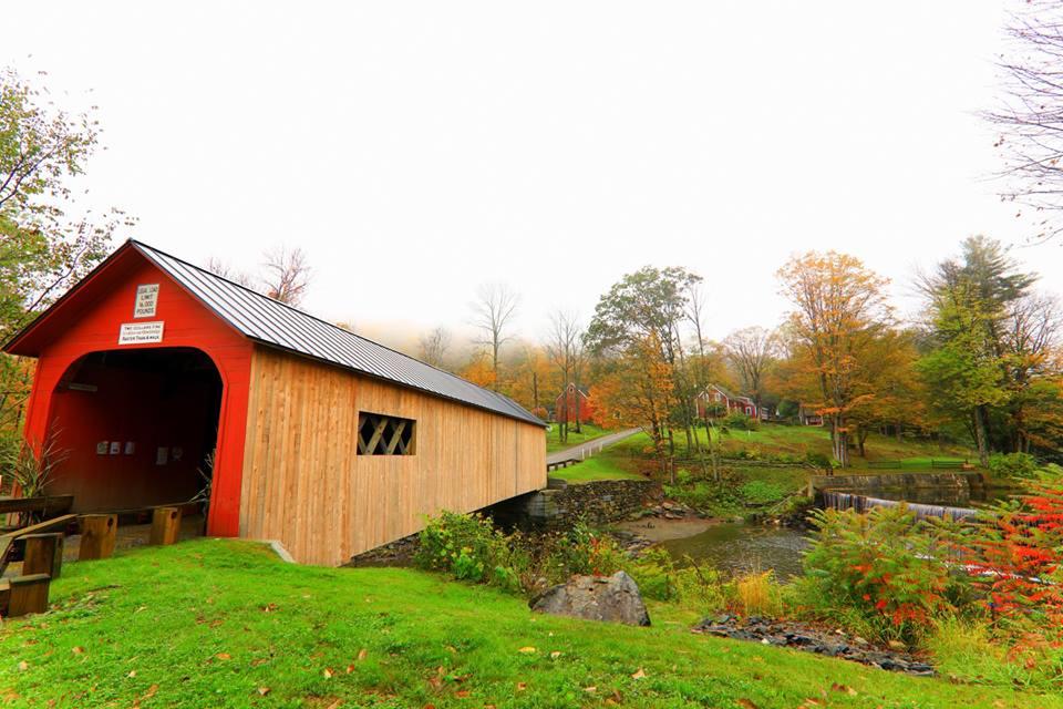 (原创摄影)Vermont之行 (1)_图1-6