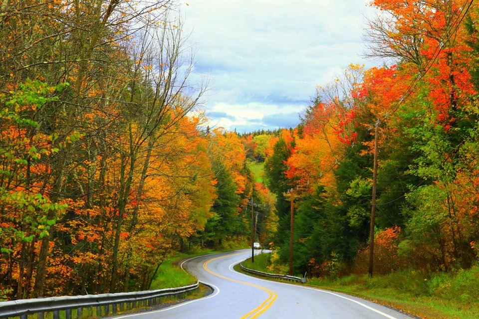 (原创摄影)Vermont之行 (1)_图1-3
