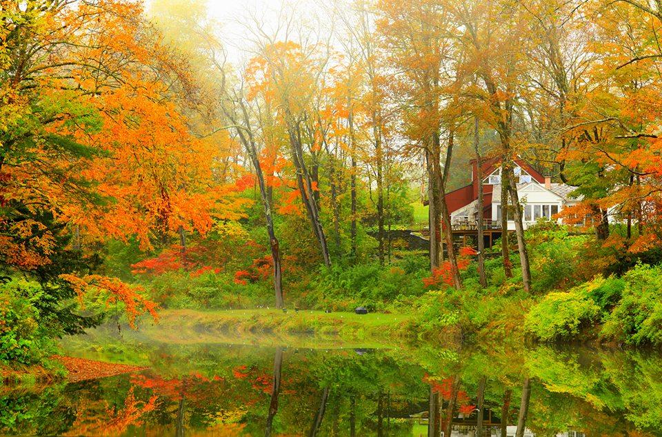 (原创摄影)Vermont之行 (1)_图1-1