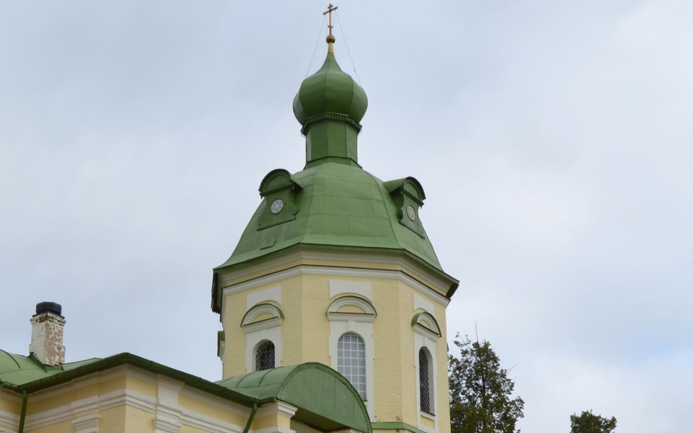 俄罗斯小镇风光_图1-16