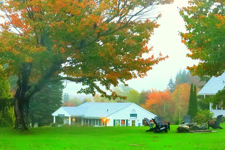 【原创摄影】Vermont West Dover 之行(2)_图1-13
