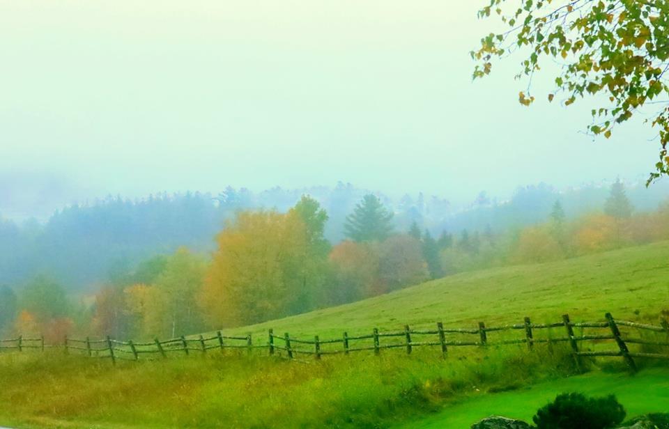 【原创摄影】Vermont West Dover 之行(2)_图1-10