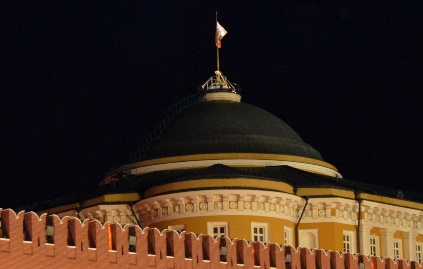 夜游莫斯科红场_图1-14