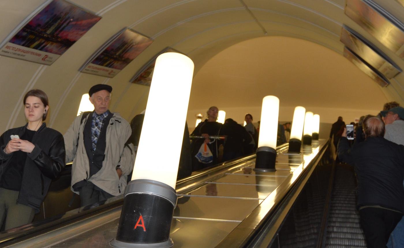 参观莫斯科地铁_图1-3