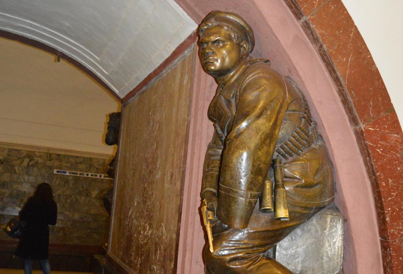 参观莫斯科地铁_图1-28