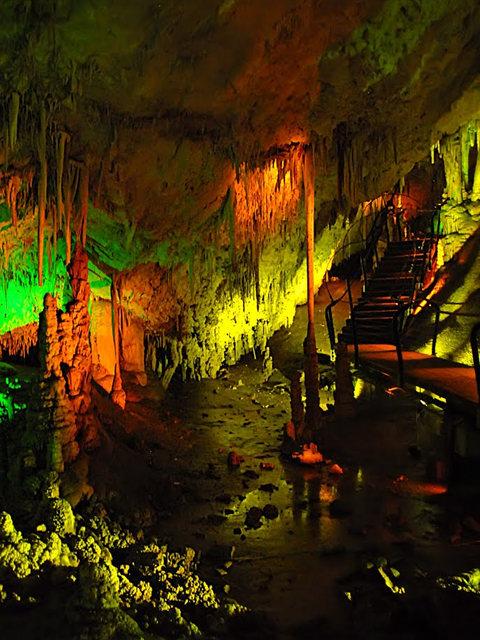钟乳石洞穴自然保护区_图1-7