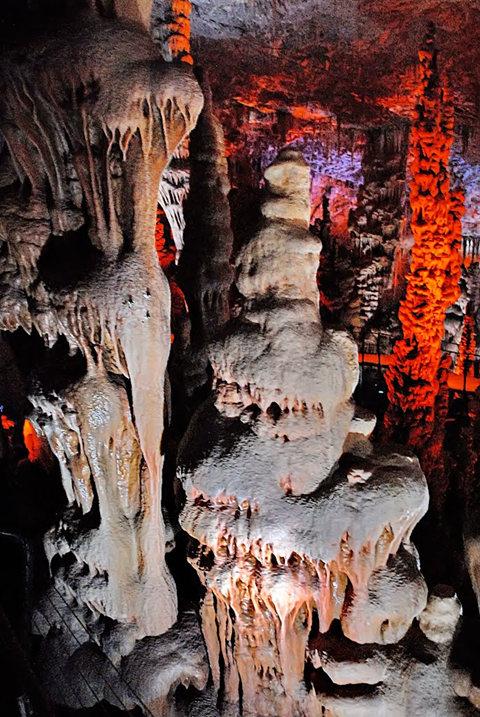 钟乳石洞穴自然保护区_图1-22