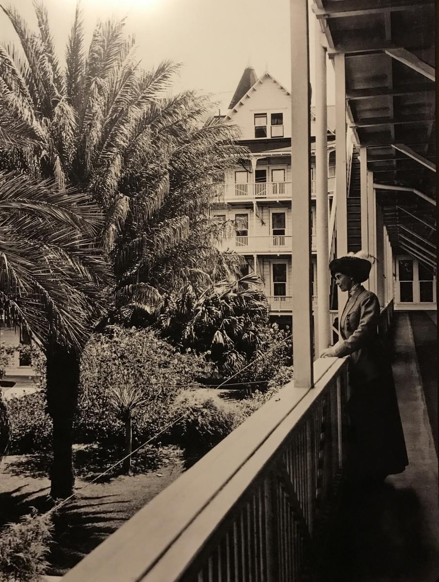 圣地亚哥科罗娜多酒店的老照片_图1-6