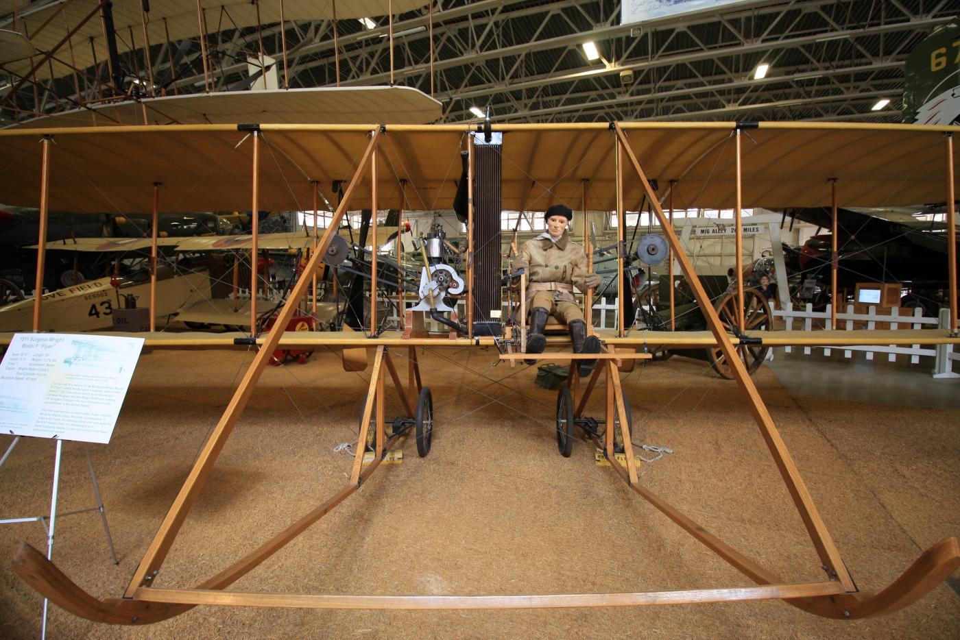 盐湖城航空博物馆_图1-24