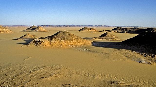 撒哈拉沙漠_图1-2