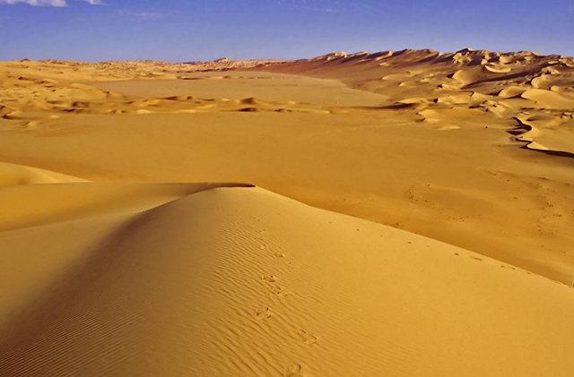 撒哈拉沙漠_图1-5