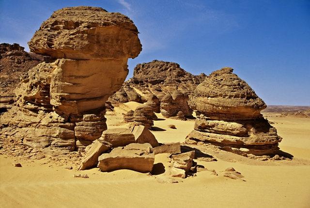 撒哈拉沙漠_图1-15