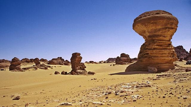 撒哈拉沙漠_图1-17