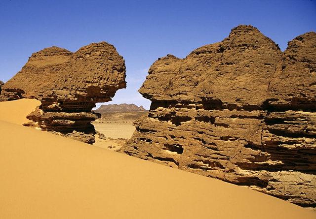 撒哈拉沙漠_图1-20
