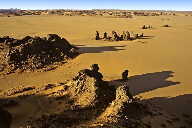 撒哈拉沙漠_图1-26
