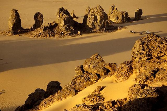 撒哈拉沙漠_图1-27