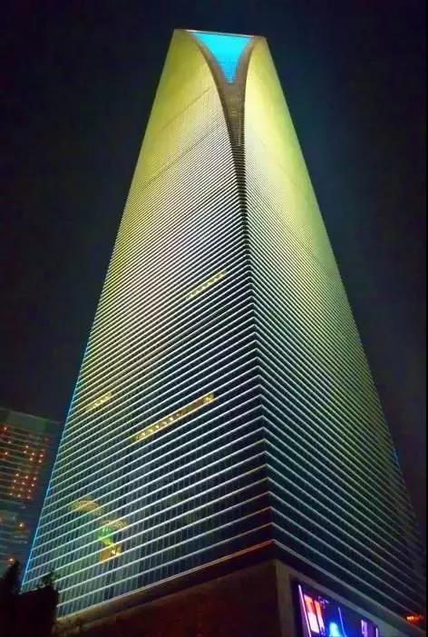 上海七大CBD美景_图1-1