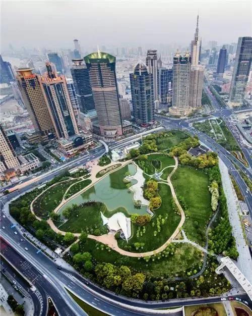 上海七大CBD美景_图1-3