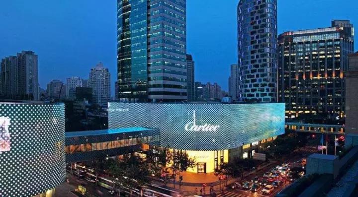上海七大CBD美景_图1-4