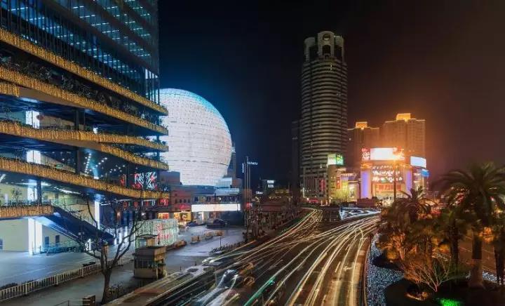 上海七大CBD美景_图1-8