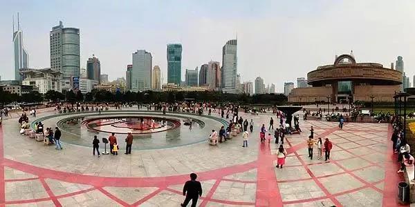 上海七大CBD美景_图1-10