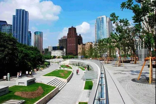 上海七大CBD美景_图1-11