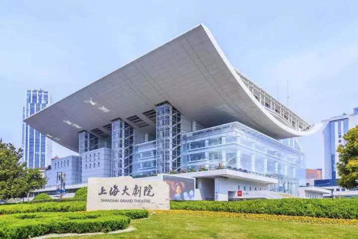 上海七大CBD美景_图1-14