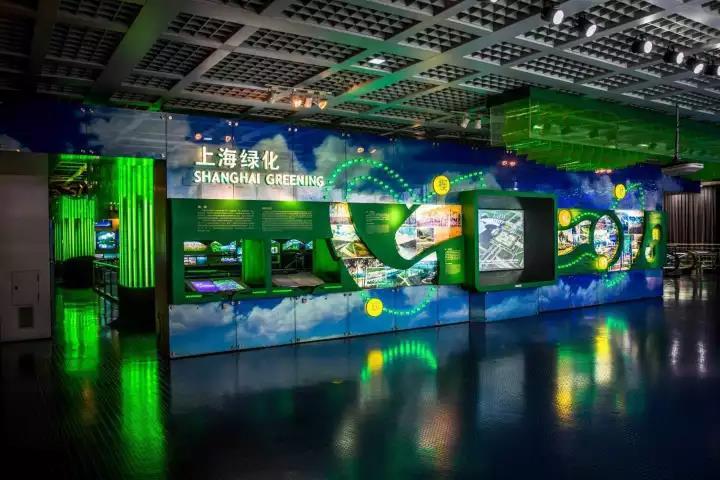 上海七大CBD美景_图1-13