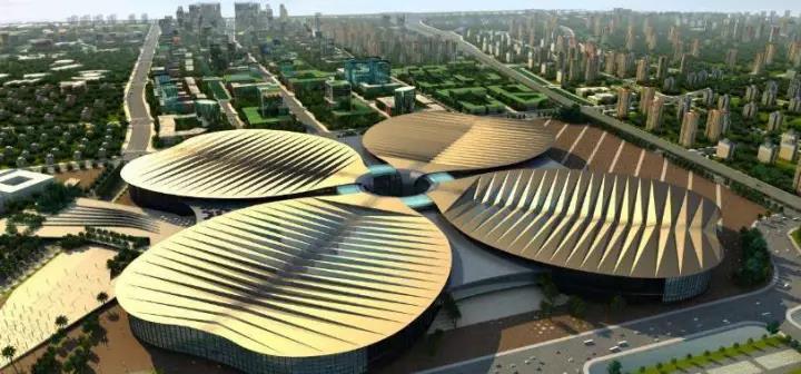 上海七大CBD美景_图1-16